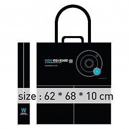 와우보드 플러스 / 페이퍼 전용 가방